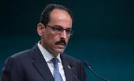 Cumhurbaşkanlığı Sözcüsü Kalın: Yatırımlar Afrika ülkelerinin çıkarlarına hizmet edebilir