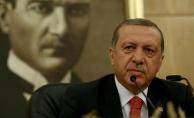 Cumhurbaşkanı Erdoğan'dan 2017-2018 Adli Yıl Açılışı mesajı