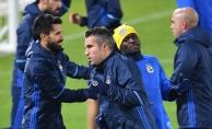 Fenerbahçe'nin kanayan yarası RVP