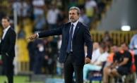 Fenerbahçe, Kocaman yönetiminde çalıştı