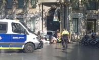 İspanya'daki terör saldırısına tepkiler