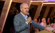 Bakan Kurtulmuş: Negatif kampanyalara rağmen algı olumsuz etkilenmedi