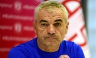 Trabzonspor'da Çalımbay 38. teknik adam