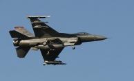 TSK'dan hava harekatı:  7 terörist etkisiz hale getirildi