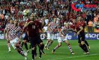 2018 FIFA Dünya Kupası Avrupa Elemelerinde 3 grupta 9 maç oynandı