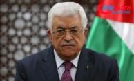 """Filistin Devlet Başkanı Abbas'ın """"sürpriz"""" Suudi Arabistan ziyareti"""