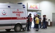 Hakkari'deki terör saldırısında bir asker yaralandı