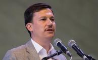 AKP'li Şahin: Cumhur ittifakı, milletimizin ortak iradesinin ve kararının sonucudur