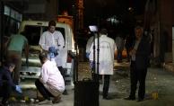 AKP İl Başkan Yardımcısı'nın aracına bombalı saldırı