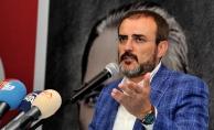 AKP'li Ünal: Kılıçdaroğlu'nun açıklaması düpedüz düşmanlıktır