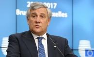 Avrupa Parlamentosu Başkanı Tajani: Bugünün iki katı kadar paraya ihtiyacımız var