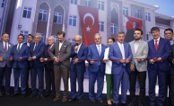 Kalkınma Bakanı Elvan: Hep birlikte Türkiye olmalıyız