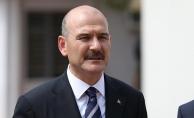 İçişleri Bakanı Soylu: Hedefimiz, e-dönüşüm sıralamasında ilk 10 ülke arasında yer almak