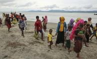 Bangladeşli bakandan Myanmar'a Arakan suçlaması