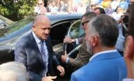 Başbakan Yardımcısı Işık: Hürkuş terörle mücadele misyonuyla yakında devreye girecek
