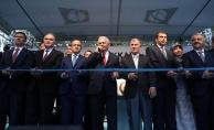Başbakan Yıldırım: FETÖ terör örgütüne de göz açtırmadan mücadelemiz sürüyor