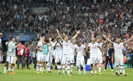 Beşiktaşlı futbolcular Babel ve Quaresma'dan maç yorumu