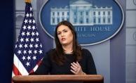 Beyaz Saray'dan IKBY referandumu ve Kuzey Kore açıklaması
