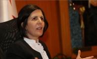"""""""BM'nin Kıbrıs konusundaki raporunun açıklanmasını bekliyoruz"""""""