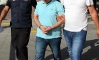 Balıkesir'de FETÖ/PDY operasyonu: 7 kişi yakalandı