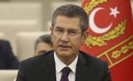 Milli Savunma Bakanı Canikli: Terörist sayıları da dahil olmak üzere bütün bu bilgilere sahibiz