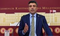 """CHP'li Yılmaz: """"Referandumun uluslararası meşruiyeti yok"""""""