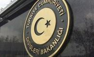 Dışişleri Bakanlığı IKBY'ye seyahat uyarısını yineledi