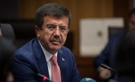 Ekonomi Bakanı Zeybekci Moritanya'da