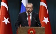 Cumhurbaşkanı Erdoğan yarın İran'a gidiyor