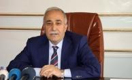 Bakan Fakıbaba: Hepimiz birlikte Türkiye'yiz, hep beraber Türkiye'yiz