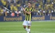 Fenerbahçeli futbolcu Janssen: Çılgın bir derbi oldu