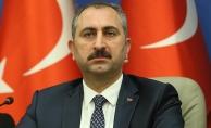 Adalet Bakanı Gül Jagland'la görüştü