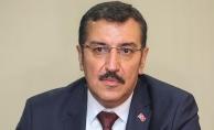Gümrük ve Ticaret Bakanı Tüfenkci: 15 Temmuz'da göğsünü siper edenlere karşı biz görevimizi yapmak zorundayız