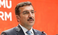 Gümrük ve Ticaret Bakanı Tüfenkci: Türkiye'ye yeni bir borsa kazandıracağız