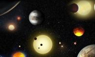 Güneş Sistemi'nde eşsiz keşif