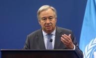 BM'den Somali'deki terör saldırılarına kınama