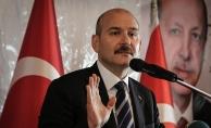 İçişleri Bakanı Soylu: Aşağılıksınız