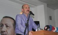 İçişleri Bakanı Soylu: CHP bütün niyetini açıkça ortaya dökmüştür