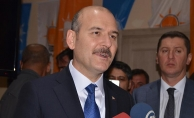 İçişleri Bakanı Soylu: Her türlü oyun sahneye konulabilir. Ama millet en iyi hakemdir ve kararı o verecektir