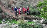 İdari sınır 120 haneli köyü susuz bıraktı