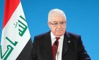 "Irak Cumhurbaşkanı Masum: ""Kriz referandumdan doğdu"""