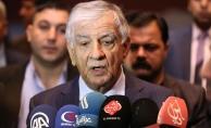 Irak Petrol Bakanı Luaybi: Kerkük petrolleri siyasi çekişme ve tartışmalardan uzak tutulmalı
