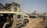 Irak'ta DEAŞ saldırılarının bilançosu: 50 ölü