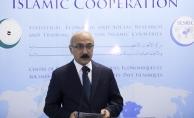 Kalkınma Bakanı Elvan: İİT'nin kurulması temel İslami değerlerin kurumsallaşmasıdır