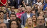 Katalonya 1 Ekim'de bağımsızlık referandumuna gidecek