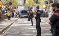Katalonya'da göstericiler polisle çatıştı: 52 yaralı