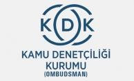 "KDK'ya ""evlenemedim"" başvurusu"