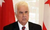 KKTC Cumhurbaşkanı Eroğlu: Referandumla başlayan gerginlik 'evet' çıkması halinde yeni huzursuzluklar yaratacak
