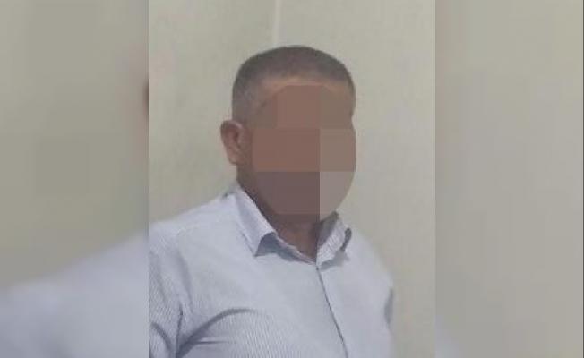 Komşunun erkek çocuğuna cinsel istismar iddiasıyla tutuklandı