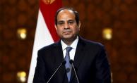 Mısır Cumhurbaşkanı Sisi: Müstakil bir Filistin devletinin kurulması şarttır